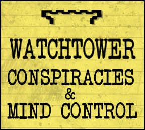 Six Screens TeleNetwork- Watchtower Conspiracies and Mind